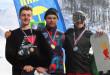 Лидерами сезона в параллельном слаломе стали Шкурихин, Пухова и Надыршина