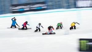 2015 JAN 23: during 2015 X Games Aspen at Buttermilk Mountain in Aspen, CO. ©Joshua Duplechian/ESPN