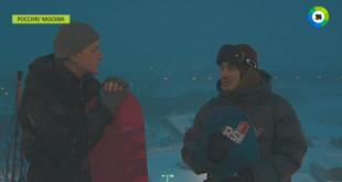 День снега: интервью Николая Биланина, старшего тренера по сноуборду в дисциплине хаф-пайп