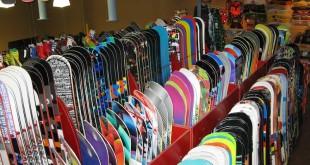 Как выбрать сноуборд? Для новичков