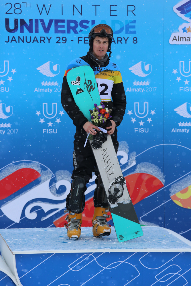 1 - 31.01.2017snouboard.slalom.shym.rБогдан Богданов 12
