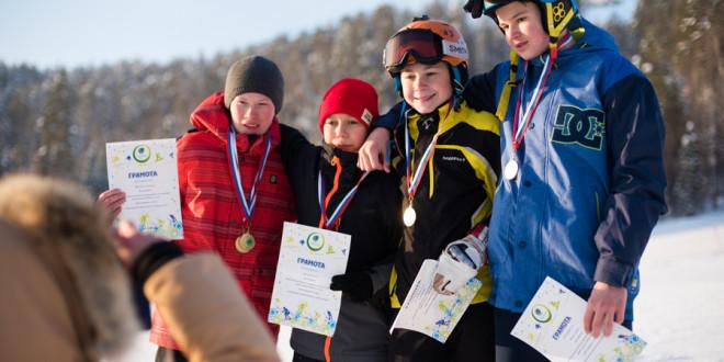 Обзор ближайших Всероссийских и региональных соревнований по сноуборду