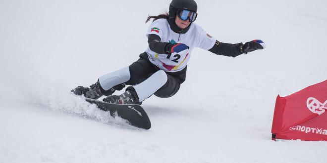 Чемпионат России по сноуборду в параллельных дисциплинах пройдет с 25 по 29 марта в Миассе