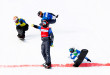 FIS Snowboard World Cup - Moscow - Team SBX -  © Miha Matavz/FIS
