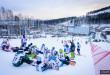 Приглашение на Всероссийские соревнования по сноуборду в дисциплинах слоупстайл и биг-эйр / 20-23 марта, ГЛЦ «Райдер»