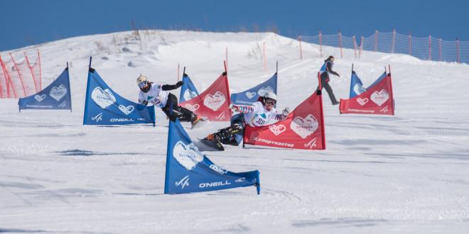 Опубликована система подсчета очков Кубка России в альпийских дисциплинах и борд-кроссе