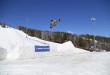 Финалы Кубка России по сноуборду в акробатических дисциплинах примет «Красная поляна»
