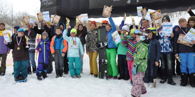 Кубок «Снежной Долины» уже в 5-ый раз прошел в Камчатском крае