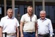 Президент ФСР посетил с рабочей инспекцией базу ФГБУ «Юг Спорт» в Кисловодске