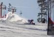 В ноябре пройдет просмотровый сбор резерва молодежной команды по сноуборду в параллельных дисциплинах