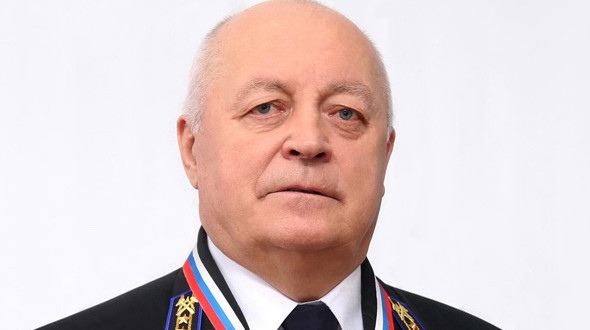 Юбилей Копытова Александра Ивановича