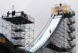В Италии прошел этап Кубка мира по биг-эйру