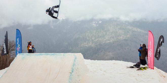 Практический семинар для судей по сноуборду в акробатических дисциплинах пройдет в Сочи 18-19 декабря