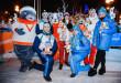 Дети Азии-2019: завершились соревнования по сноуборду