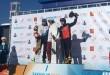Дети Азии-2019: победителями в параллельном слаломе стали Степанко и Волгина