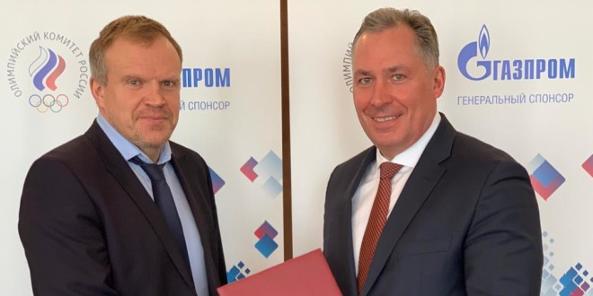 ОКР заключил новое соглашение с Федерацией сноуборда России