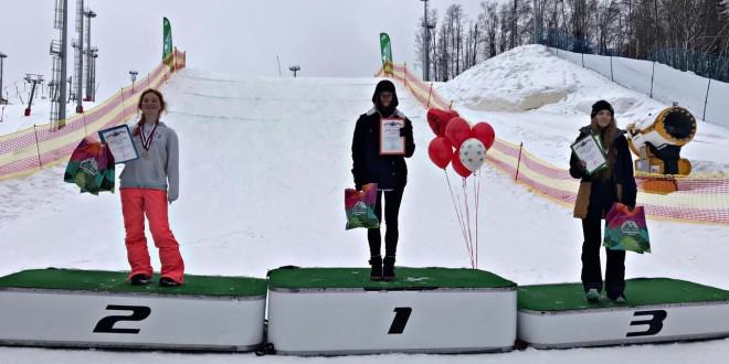 Результаты VI  этапа Кубка России BA и SS // «Охта-парк» 11-15 февраля