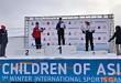 Результаты IV и V этапов Кубка России (SS, BA) // Южно-Сахалинск, 4-10 февраля