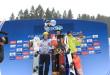 Андрей Соболев выиграл Кубок мира и стал обладателем большого Хрустального глобуса