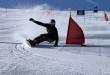 Сборная по сноуборду в параллельных дисциплинах завершила тренировки в Австрии