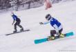 V этап Кубка России по сноуборду пройдет в ЦАО «Евразия» // PSL, PGS