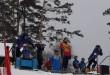 Черникова и Мигербишкин — победители II этапа Кубка России в параллельном слаломе