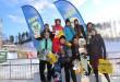 VII этап Кубка России по параллельному слалому выиграли Шкурихин и Куликова