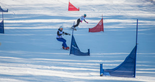 В Удмуртии прошли первые официальные Зимние игры среди спортсменов-любителей