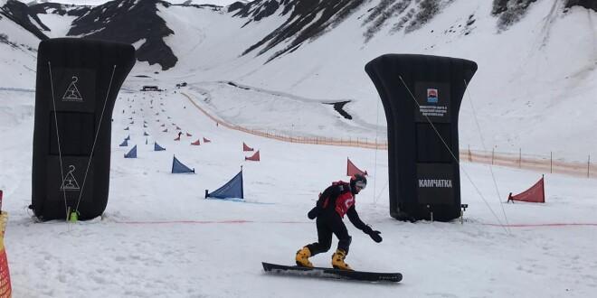 Запланированные на конец июня Всероссийские соревнования по сноуборду на Камчатке отменены