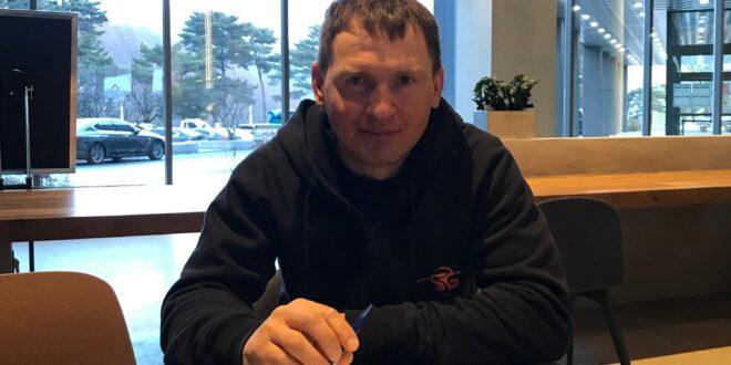 Денис Салагаев: Централизованная подготовка начнется в июле
