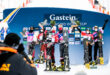 Логинов и Надыршина выиграли бронзу в командной гонке на этапе Кубка мира по параллельному слалому