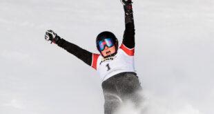 FIS Snowboard World Cup - Scuol SUI - PGS