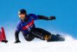 Президент РФ поздравил  Логинова с победой на чемпионате мира по сноуборду